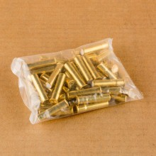 9MM FLOBERT MIXED BRASS AND NICKEL PLATED (50 ROUNDS)