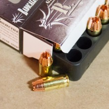380 ACP G2 RESEARCH 62 GRAIN RIP HP (20 ROUNDS)