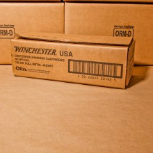 38 SPECIAL WINCHESTER USA 130 GRAIN FMJ (500 ROUNDS)