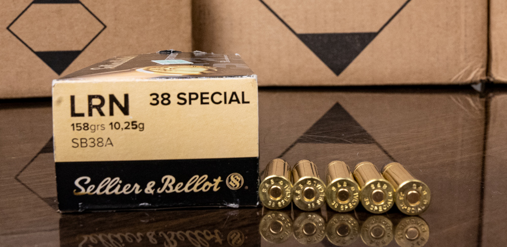 in-stock Sellier & bellot ammo for sale