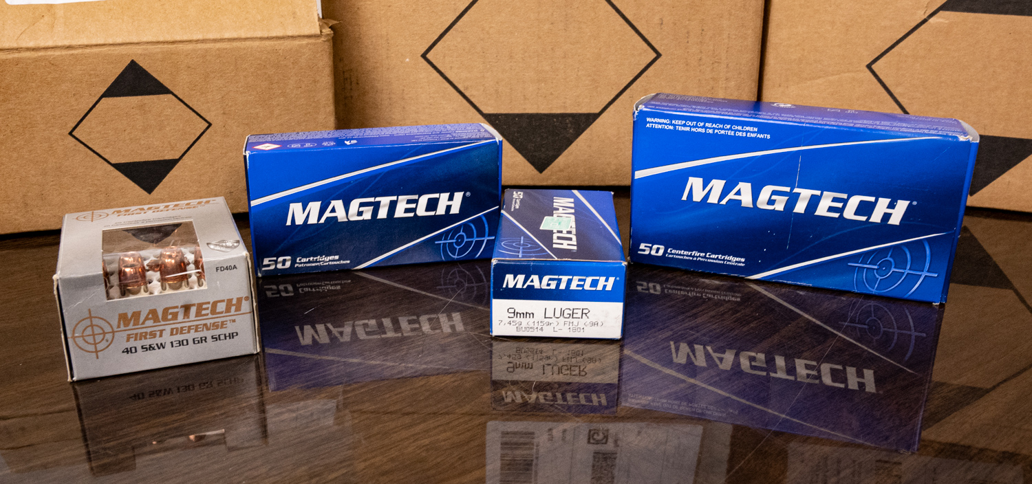 in-stock magtech ammo for sale at Ammoman.com