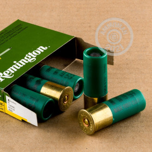Photograph of Remington 12 Gauge Rifled Slug for sale at AmmoMan.com