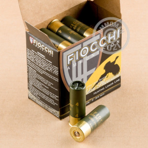rounds ideal for hunting pheasant.