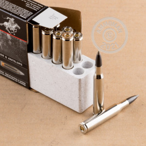 An image of 270 Winchester ammo made by Winchester at AmmoMan.com.