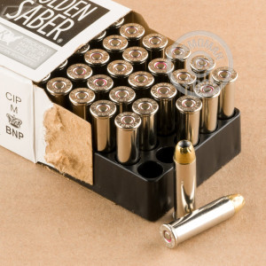 Photo of 357 Magnum JHP ammo by Remington for sale at AmmoMan.com.