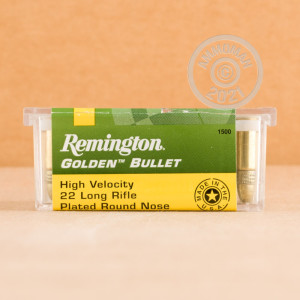 ammo made by Remington in-stock now at AmmoMan.com.