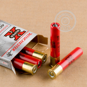 Great ammo for home protection, hunting varmint sized game, hunting or home defense, these Winchester rounds are for sale now at AmmoMan.com.