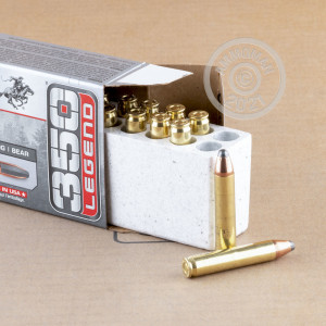 Image of the 350 LEGEND WINCHESTER SUPER-X 180 GRAIN POWER POINT (200 ROUNDS) available at AmmoMan.com.