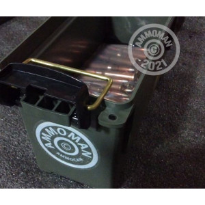 Image of bulk 7.62 x 54R ammo by Mixed that's ideal for training at the range.