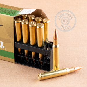 Photo of 30.06 Springfield ACCUTIP ammo by Remington for sale.