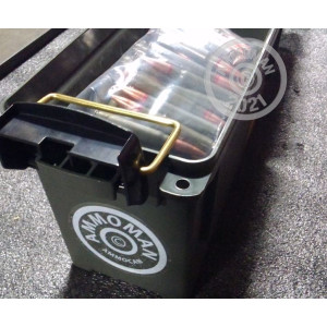An image of 8mm Mauser JS ammo made by Mixed at AmmoMan.com.