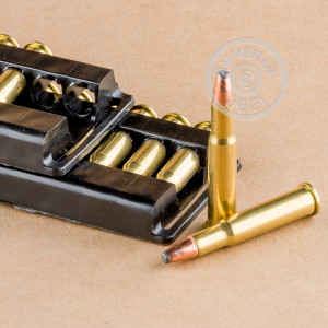 Photo of 30-30 Winchester Fusion ammo by Federal for sale.