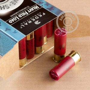 rounds ideal for hunting pheasant, upland bird hunting.