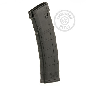 Photograph showing detail of AR-15/M4 MAGAZINE - 40 ROUND MAGPUL PMAG GEN M3 BLACK (1 MAGAZINE)
