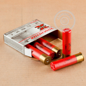 Great ammo for hunting or home defense, these Winchester rounds are for sale now at AmmoMan.com.