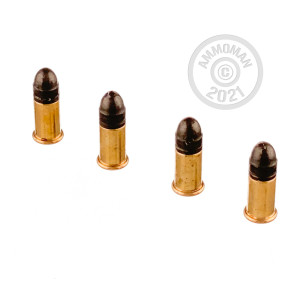 22 Short ammo for sale at AmmoMan.com - 100 rounds.