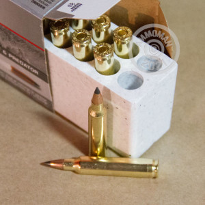 Image of 204 RUGER WINCHESTER VARMINT-X 32 GRAIN PT (20 ROUNDS)