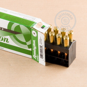 Image of the 300 AAC BLACKOUT REMINGTON UMC 220 GRAIN OTFB (200 ROUNDS) available at AmmoMan.com.