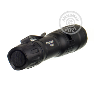 Photograph showing detail of FLASHLIGHT - PELICAN 7600 - 6.19