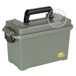 Image of the 50 CAL PLANO FIELD BOX BRAND NEW OD GREEN (1 FIELD BOX) available at AmmoMan.com.