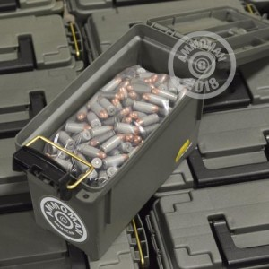 An image of .45 Automatic ammo made by Mixed at AmmoMan.com.