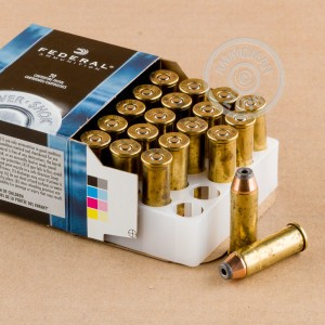 Image of 44 Remington Magnum pistol ammunition at AmmoMan.com.