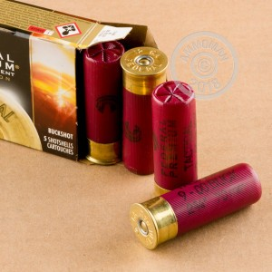 Great ammo for home protection, hunting or home defense, these Federal rounds are for sale now at AmmoMan.com.