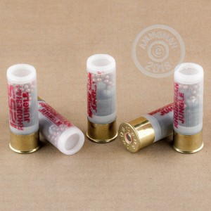 ammo made by Precision Gun Works with a 2-3/4