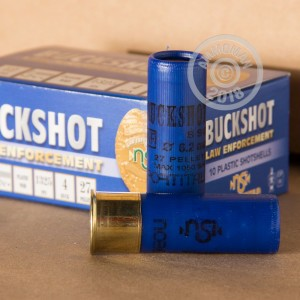Great ammo for hunting or home defense, these NobelSport rounds are for sale now at AmmoMan.com.