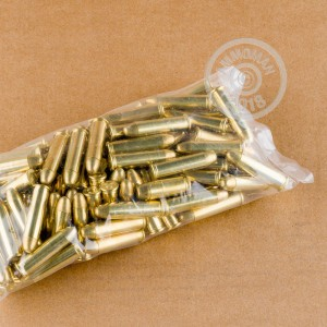 An image of 357 Magnum ammo made by Mixed at AmmoMan.com.