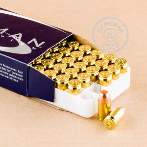 Image of .45 GAP ammo by Speer that's ideal for shooting indoors, training at the range.
