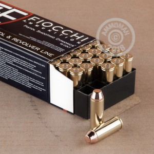Image of .45 COLT pistol ammunition at AmmoMan.com.