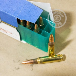 Photo of 308 / 7.62x51 HP ammo by Corbon for sale.