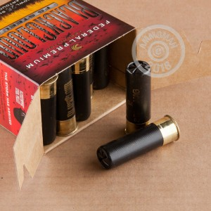 Great ammo for hunting waterfowl, these Federal rounds are for sale now at AmmoMan.com.