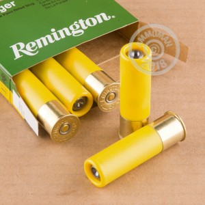 Rifled Slug shotgun rounds for sale at AmmoMan.com - 5 rounds.