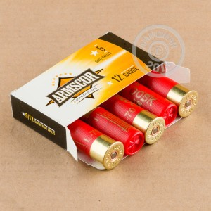 Great ammo for hunting or home defense, these Armscor rounds are for sale now at AmmoMan.com.