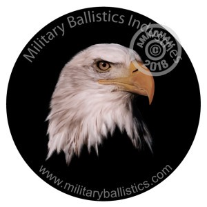 Photo of .45 Automatic TMJ ammo by Military Ballistics Industries for sale at AmmoMan.com.