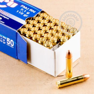 An image of .30 Carbine ammo made by Prvi Partizan at AmmoMan.com.