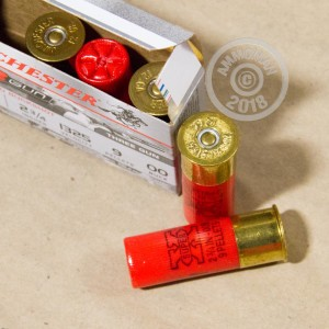 rounds ideal for precision shooting, hunting or home defense.