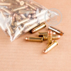 An image of 38 Special ammo made by Mixed at AmmoMan.com.