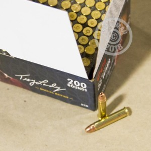 .22 WMR ammo for sale at AmmoMan.com - 200 rounds.