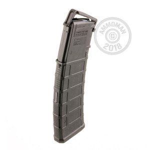 Image of the AR-15/M4 MAGAZINE - 40 ROUND MAGPUL PMAG GEN M3 BLACK (1 MAGAZINE) available at AmmoMan.com.
