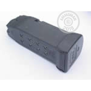 Photograph showing detail of 45 ACP GLOCK 30 MAGAZINE OEM 10 ROUND GENERATION 4 (1 MAGAZINE)