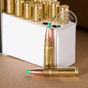 Photo of 300 AAC Blackout Nosler Ballistic Tip ammo by PNW Arms for sale.