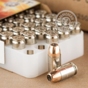 Photo of .45 GAP JHP ammo by Federal for sale at AmmoMan.com.
