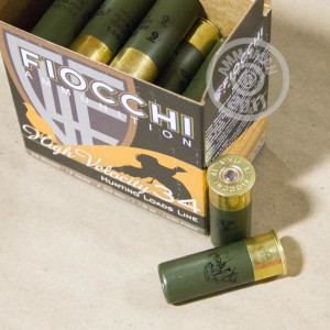 #9 shot shotgun rounds for sale at AmmoMan.com - 25 rounds.