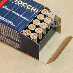 Image of 357 Magnum pistol ammunition at AmmoMan.com.