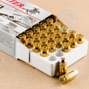 Image of .45 Automatic ammo by Winchester that's ideal for training at the range.