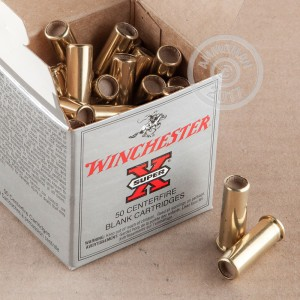 A photo of a box of Winchester ammo in 38 Special.