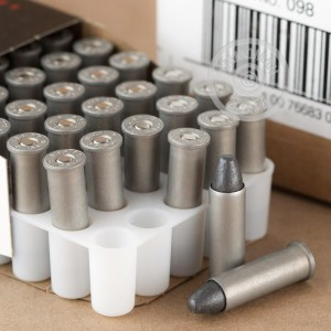 An image of 38 Special ammo made by Blazer at AmmoMan.com.